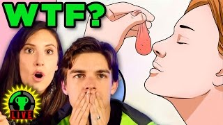 WE BREAK WIKIHOW! | Guess the Wikihow