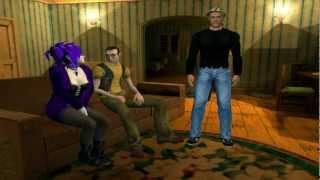 Broken Sword: The Sleeping Dragon (HD PC) Part 9