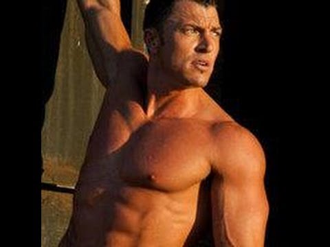 Secrets of Superman! Brandon Cordner Water Wellness Center Superstar!