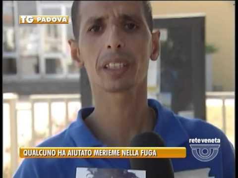 PADOVA TG - 02/12/2015 - LA CRONACA DELTERRITORIO
