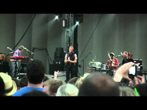 The National-