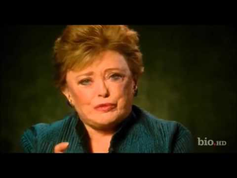 Celebrities Ghost Stories - Rue McClanahan