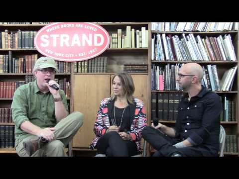 Neil Strauss | The Truth Panel
