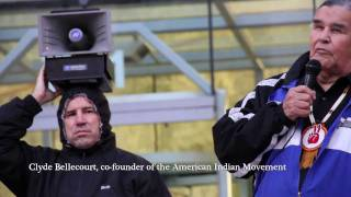 The American Indian Movement Declares its Solidarity with Occupy Minnesota