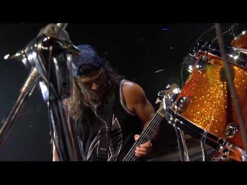 Metallica - Hardwired Live Minneapolis (With Hardwired... To Self Destruct Bonus CD Audio)