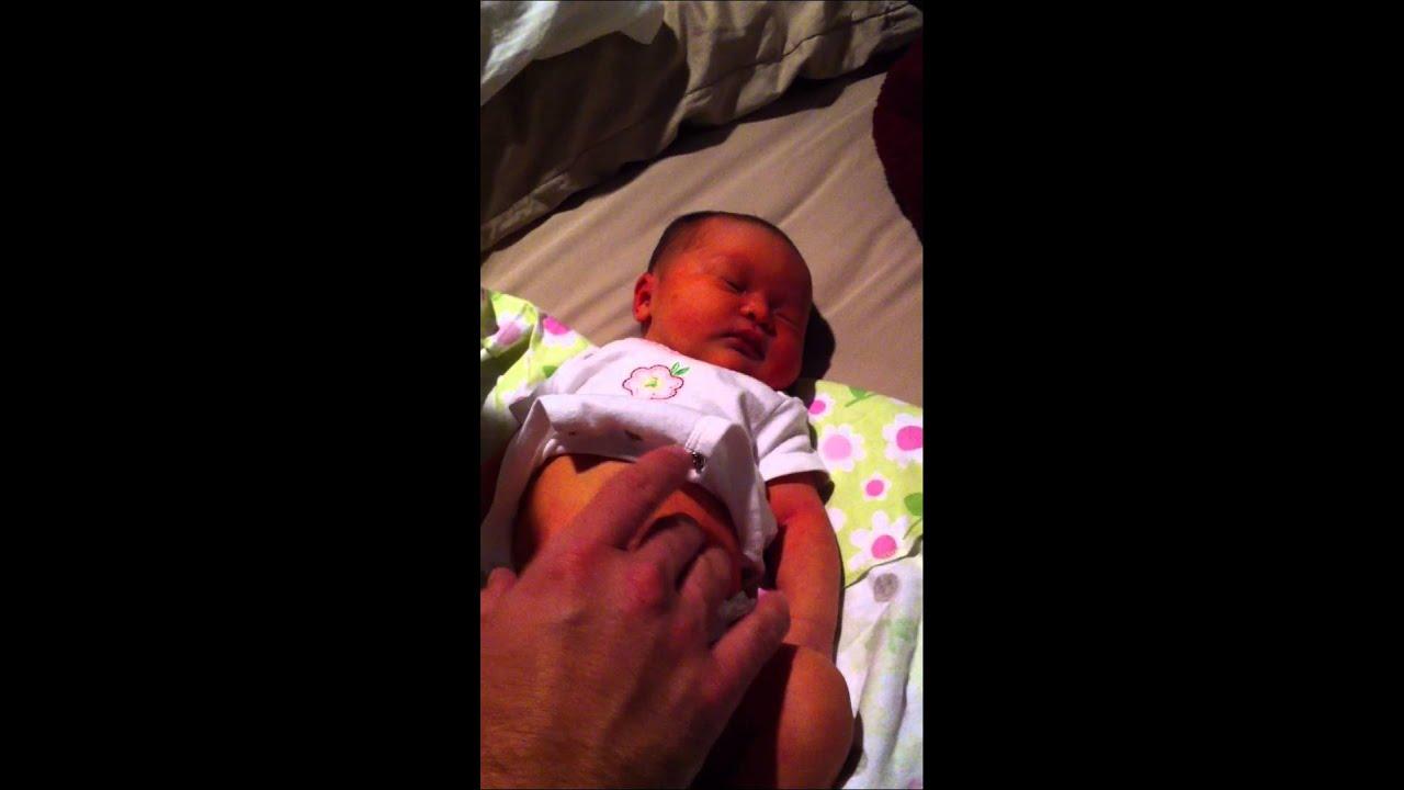 Gassy Baby - YouTube