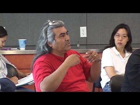 Berkeley Breathes Life into Native Languages