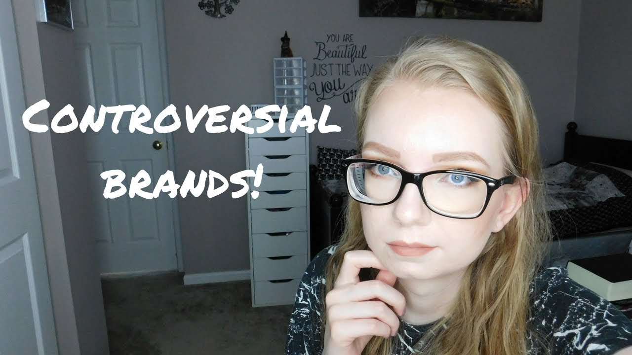 THOUGHTS ON CONTROVERSIAL MAKEUP BRANDS | Lime Crime, Jeffree Star, Z Palette, etc!