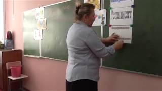 Урок обществознания 10 класс