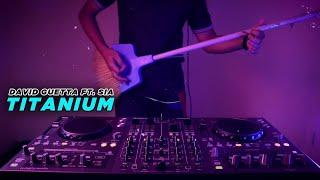 Download lagu MELODI SYAHDU ! TITANIUM - DAVID GUETTA FT. SIA (FH Remix)