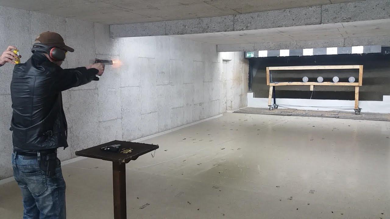 Rifle Ranch Borgholzhausen Fallplatten - YouTube