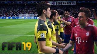 ALL MEINE EINDRÜCKE ZU FIFA 19 !!😱🔥 || FIFA 19 || FIFA 19 Demo || Deutsch