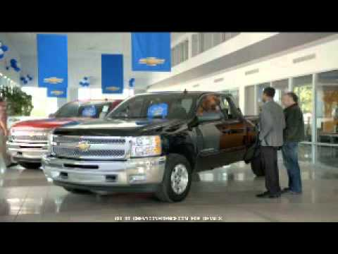 Love Chevrolet offers Chevy's Love It or Return It Guarantee