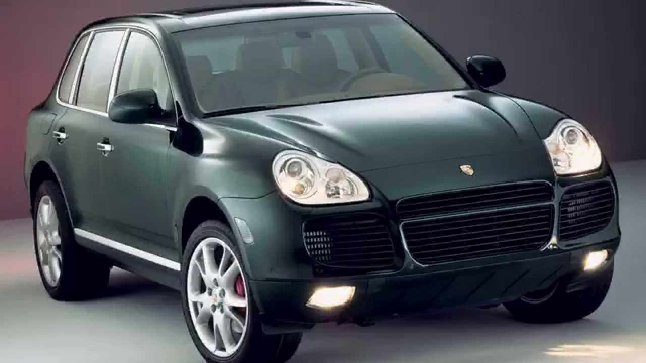 porsche cayenne turbo 2003. Black Bedroom Furniture Sets. Home Design Ideas