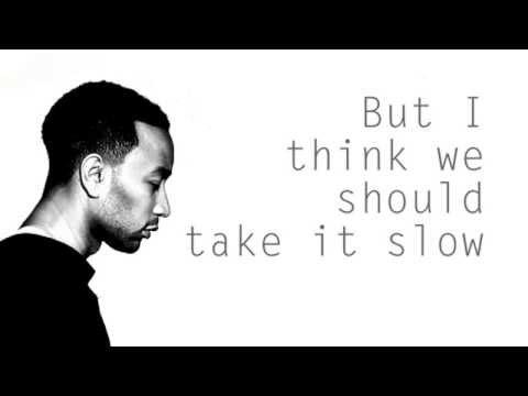 John Legend - Ordinary People (Lyrics) [HD]