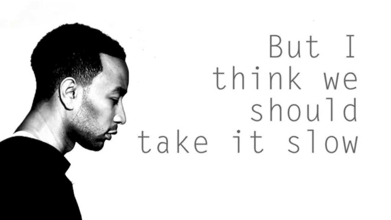 John Legend Ordinary People Lyrics Hd Youtube