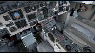 FLIGHT SIMULATOR X UBBB-BAKU