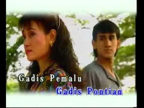 Gadis Pontian - Halim Yatim