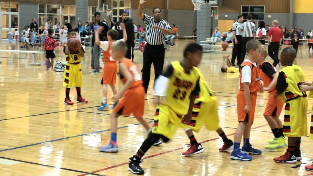 Lil James # 23 Basketball Highlights [ Kansas Players ...