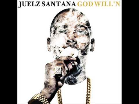 Juelz Santana - Black Out Ft Lil Wayne