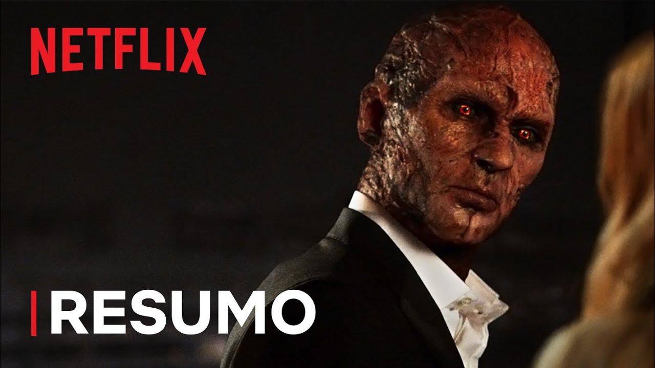 Lucifer - Resumo da Temporada 4 | Netflix