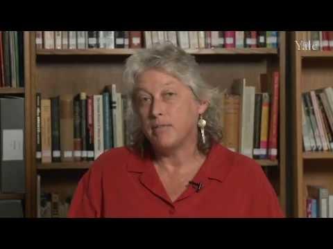 Teaching LGBT Studies at Yale: Maria Trumpler, Sr Lecturer in Women's, Gender & Sexuality Studies
