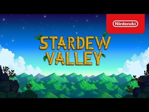 Stardew Valley [Indie World 2018.5.11]