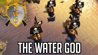 ⚔️ Age of Empires 3: What Is Dead May Never Die 💦💦