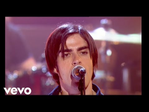 Stereophonics - Bartender and the Thief