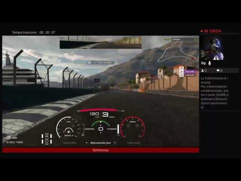 Gran Turismo Sport beta   (Aston Martin V12)
