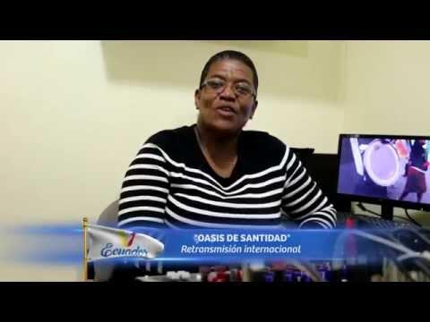 Congreso Sudamericano: Radio Oasis de Santidad lista para retransmitir