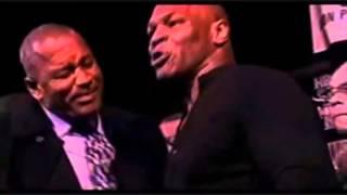 Mike Tyson - I