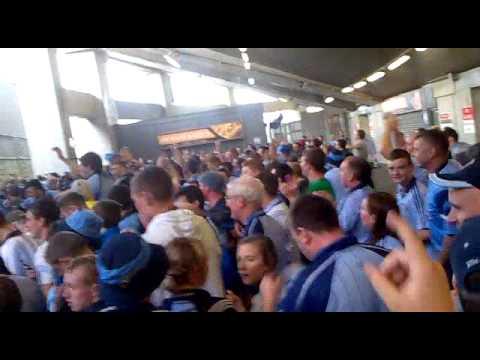Dublin V Tyrone Hill 16 Tra La La