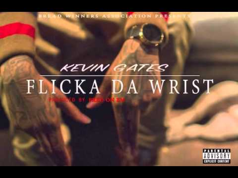 Kevin Gates - Flicka Da Wrist (Official Cover & Lyrics)