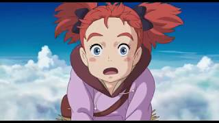 The Cool Thing About Mary And The Witch's Flower That I Enjoyed