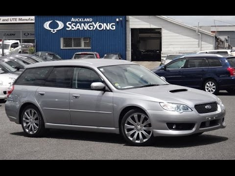 2007 subaru legacy gt b spec 2000cc turbo automatic. Black Bedroom Furniture Sets. Home Design Ideas