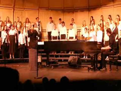 Over the Sea - Anacortes Middle School Choir