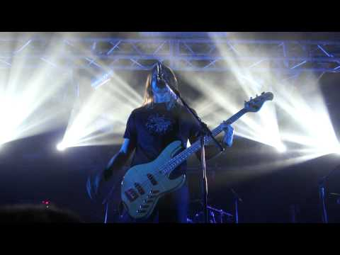 Riverside - New Generation Slave (Live, Zal Ozhidanija, 31.10.2013, Saint-Petersburg)