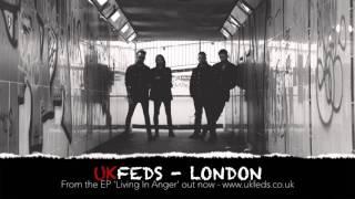 UK Feds - London