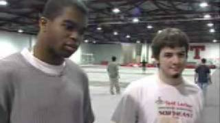 Team 5: Post-Flight Interview | MIT Unified Engineering, Fall 2005