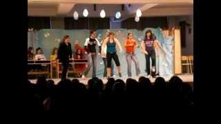 school dance 2009 petey pablo show me the money