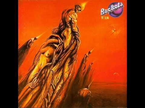 Rockets   П 3,14 Reissue 2000 1981