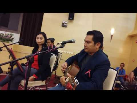 Diari Yb (Nd Lala)  - Cover By Atomizer Band