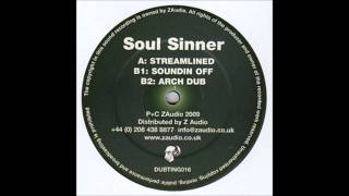 Soul Sinners- Soundin Off