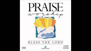 Don Moen- I Just Want To Be Where You Are (Hosanna! Music)