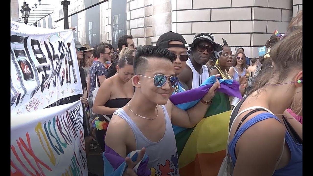 paris 5 gay