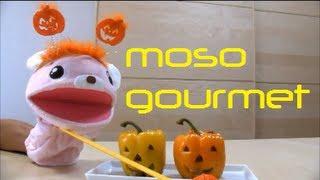 Halloween Party Paprika Jack-o'-lantern ハロウィン ジャックオーランターン