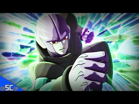DRAGON BALL XENOVERSE 2 | Hit Reveal Trailer - PS4, X1, Steam