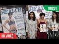 UNCUT  - Mandira Bedi New Magazine Launch   Health And Nutrition Magazine