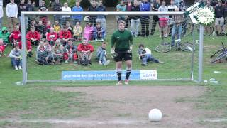 """""""Fußball-Uni-Liga-Göttingen"""" Finale TSG vs. Feiernot 10.07.2013"""